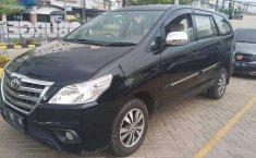 DKI Jakarta, jual mobil Toyota Kijang Innova 2.5 G 2014 dengan harga terjangkau