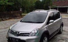 Jual Nissan Livina X-Gear 2012 harga murah di Jawa Timur