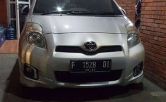 Jual Toyota Yaris S 2012 harga murah di Jawa Barat