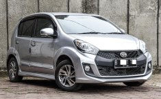 Dijual Mobil Daihatsu Sirion D 2017 di DKI Jakarta