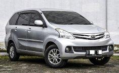 Dijual Mobil Bekas Daihatsu Xenia R DLX 2014 di DKI Jakarta