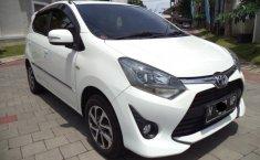 Jual Mobil Toyota Agya G 2018 di DIY Yogyakarta