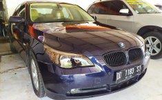 Dijual Cepat BMW 5 Series 520i 2004 di Sulawesi Selatan