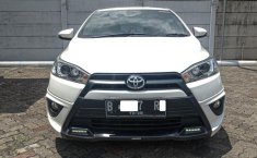 Dijual Cepat Toyota Yaris TRD Sportivo 2015 di Depok