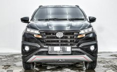 Dijual Cepat Toyota Rush S 2018 di Depok