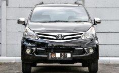 Dijual Mobil Bekas Toyota Avanza G 2013 di Depok