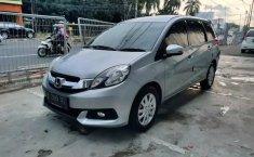 Jual Mobil Bekas Honda Mobilio E CVT 2016 di Bekasi