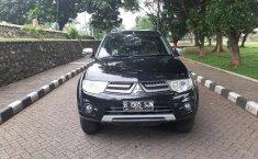 Jual Mobil Bekas Mitsubishi Pajero Sport Exceed 2014 di Bekasi