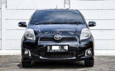 Jual Mobil Toyota Yaris S Limited 2012 di Depok