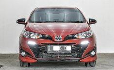 Dijual Cepat Toyota Yaris TRD Sportivo 2018 di Depok