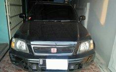 Dijual mobil Honda CR-V 2.0 2002, Bekasi