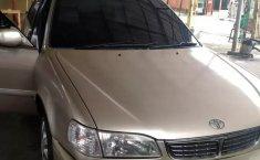 Dijual cepat Toyota Corolla 1.6 MT 2001, DKI Jakarta