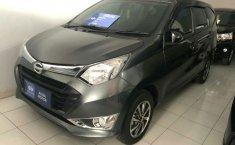 Dijual cepat Daihatsu Sigra R 2019, Sulawesi Selatan