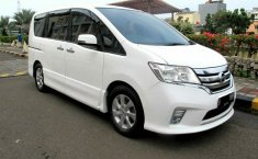 DKI Jakarta, Dijual mobil Nissan Serena Highway Star 2013 Terbaik