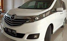 Dijual mobil Mazda Biante 2.0 SKYACTIV A/T 2015 Terbaik, Bekasi