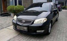 Mobil Toyota Vios 2004 G dijual, Jawa Barat