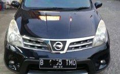 Jual mobil bekas murah Nissan Livina X-Gear 2010 di Jawa Barat