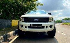 Jual cepat Ford Ranger XLT 2013 di DKI Jakarta
