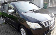 Jawa Timur, Toyota Kijang Innova 2.0 G 2012 kondisi terawat
