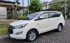 Mobil Toyota Kijang Innova 2017 2.0 G terbaik di Jawa Timur