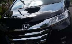 Mobil Honda Odyssey 2016 Prestige 2.4 dijual, DKI Jakarta