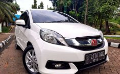 Jual Honda Mobilio E 2014 harga murah di Jawa Barat