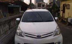 Jual mobil bekas murah Toyota Avanza G 2013 di DKI Jakarta