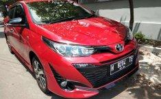 Jawa Tengah, jual mobil Toyota Yaris TRD Sportivo 2019 dengan harga terjangkau
