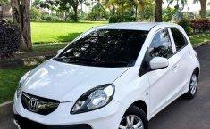 Bali, jual mobil Honda Brio Satya E 2014 dengan harga terjangkau