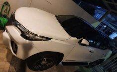 Jual cepat Toyota Fortuner VRZ 2017 di Jawa Barat