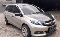 Jual cepat Honda Mobilio S 2014 di DKI Jakarta