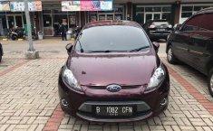 Jual mobil Ford Fiesta Trend 2011 bekas, Banten