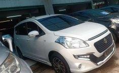 Jual cepat Suzuki Ertiga Dreza 2017 di Banten