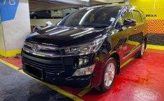 Jual cepat Toyota Kijang Innova 2.4G 2018 di DKI Jakarta