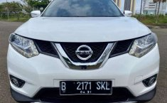 Jual mobil bekas murah Nissan X-Trail 2.5 2016 di DKI Jakarta