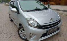 Dijual mobil bekas Toyota Agya G, Banten