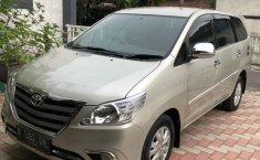 Jual Toyota Kijang Innova 2.0 G 2013 harga murah di Jawa Tengah
