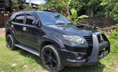 Mobil Toyota Fortuner 2013 dijual, Bali