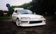 Mobil Honda Civic 1991 1.3 Manual terbaik di Jawa Barat