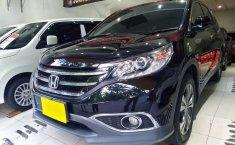 Mobil Honda CR-V 2013 2.4 Prestige dijual, Jawa Timur