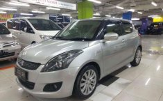 Jual Suzuki Swift GS 2015 harga murah di DKI Jakarta