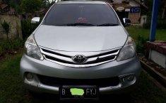 Mobil Toyota Avanza 2012 G terbaik di Lampung