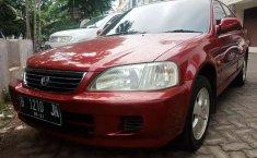 Mobil Honda City 2001 VTEC dijual, DKI Jakarta