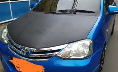 Mobil Toyota Etios Valco 2014 G dijual, DKI Jakarta