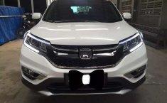 Mobil Honda CR-V 2015 2.4 Prestige terbaik di Jawa Timur