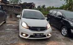 Jual mobil bekas murah Honda Brio Satya E 2016 di Jawa Barat