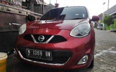 Jawa Timur, jual mobil Nissan March XS 2015 dengan harga terjangkau