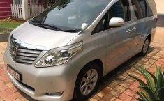 Mobil Toyota Alphard 2009 2.4 NA dijual, Jawa Barat
