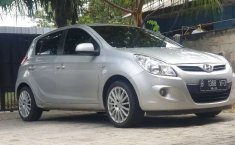 Jual Hyundai I20 GL 2010 harga murah di Banten