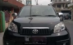 Jual cepat Toyota Rush TRD Sportivo 2014 di Sumatra Utara